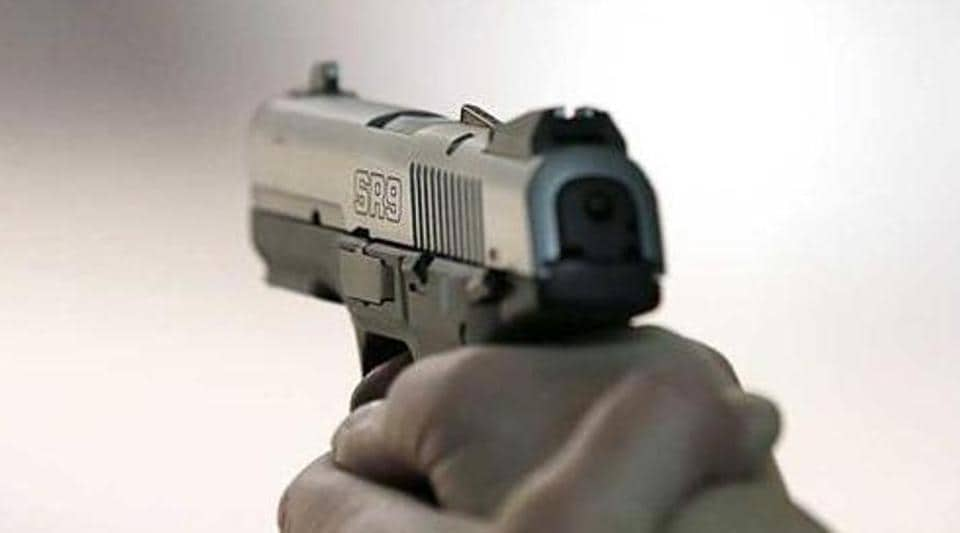 Police took custody of the bodies over 12 hours after the killings following a land dispute in Vaishali district of Bihar.