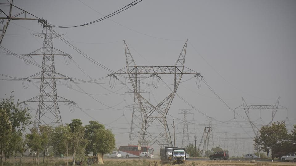 Greater Noida,Greater Noida news,power supply