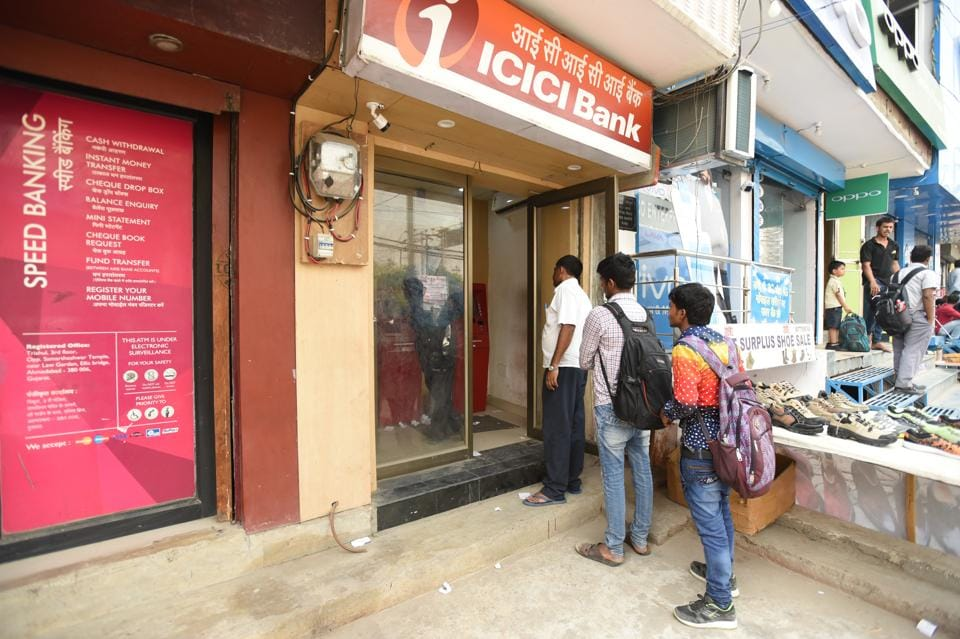 Every ATM kiosk must have a functional CCTV camera and a guard present at all times, the police said.