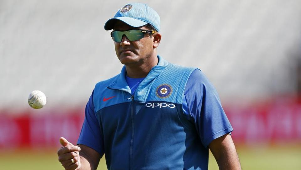 Anil Kumble, Indian cricket team head coach, will reportedly attend the International Cricket Council (ICC) meeting scheduled to be held in London and will later join the team in West Indies.