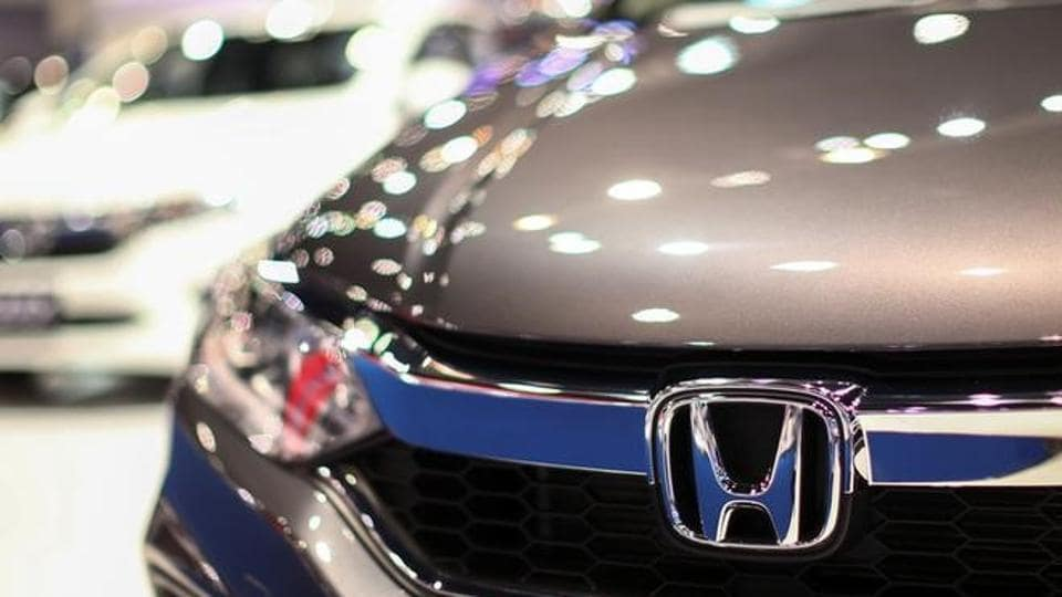 Honda builds around 8% of Britain's 1.7 million cars at its Swindon plant in west England.