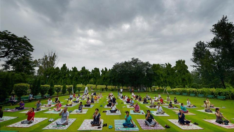 International Day of Yoga,World Health Organisation,Lifestyle illnesses
