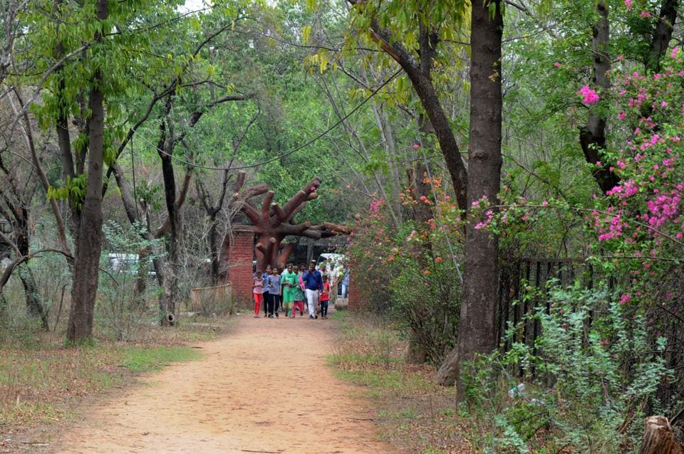 The Bhondsi Nature Camp was inaugurated by Haryana CM Khattar on Saturday.