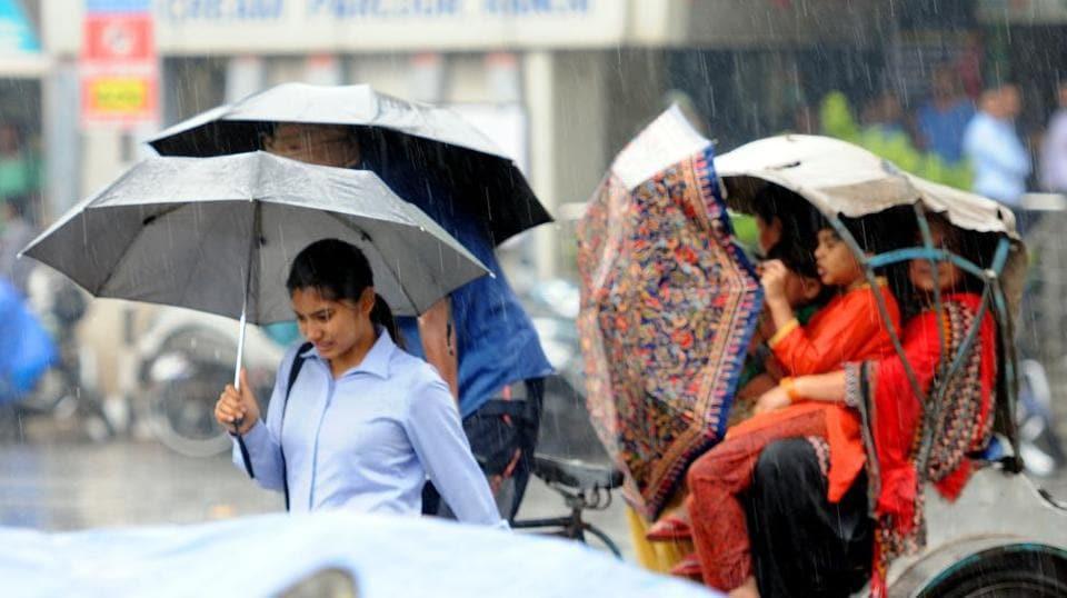 Monsoon,IMD,Weather