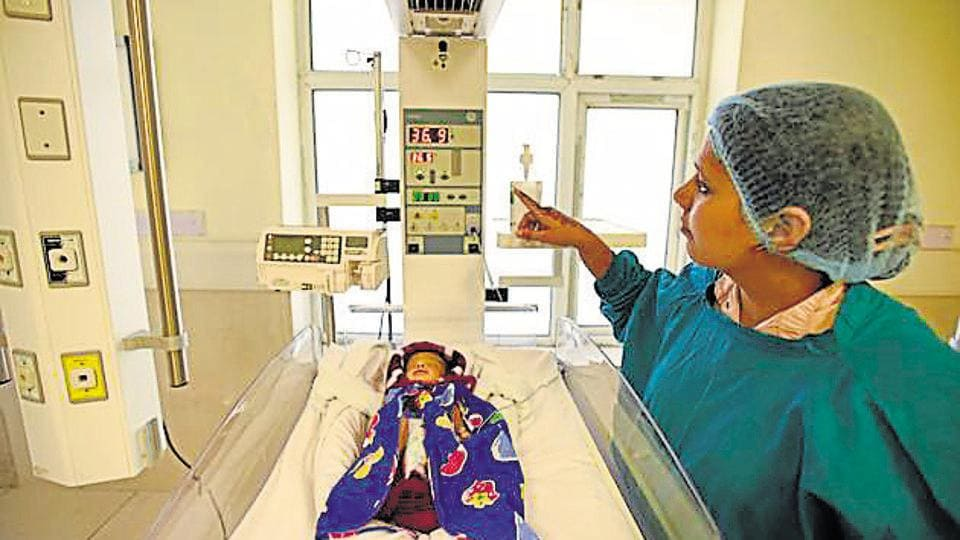 Neonatal death,Neonatal death toll in India,Infant mortality