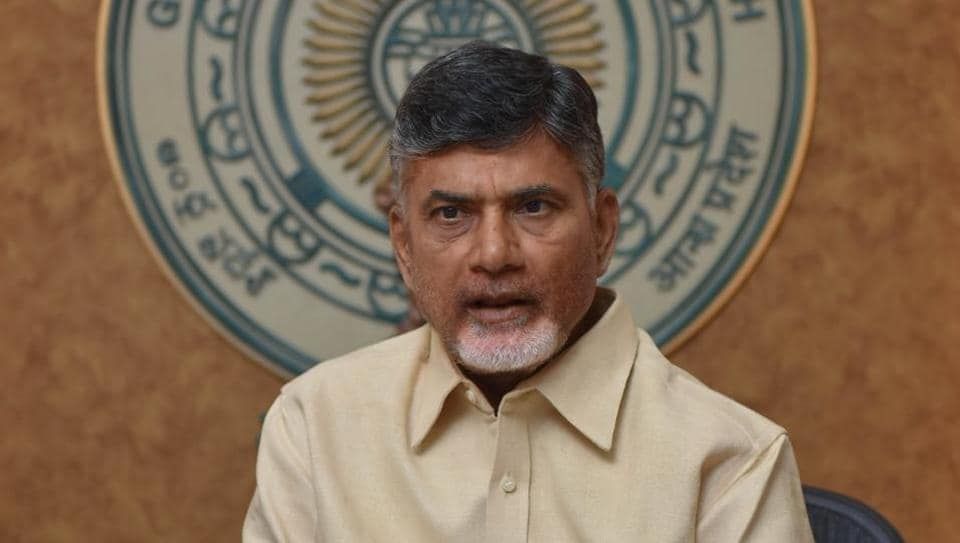 The former chief secretary allegedly shared certain posts written by others against chief minister Chandrababu Naidu and the ruling Telugu Desam Party on his Facebook page.