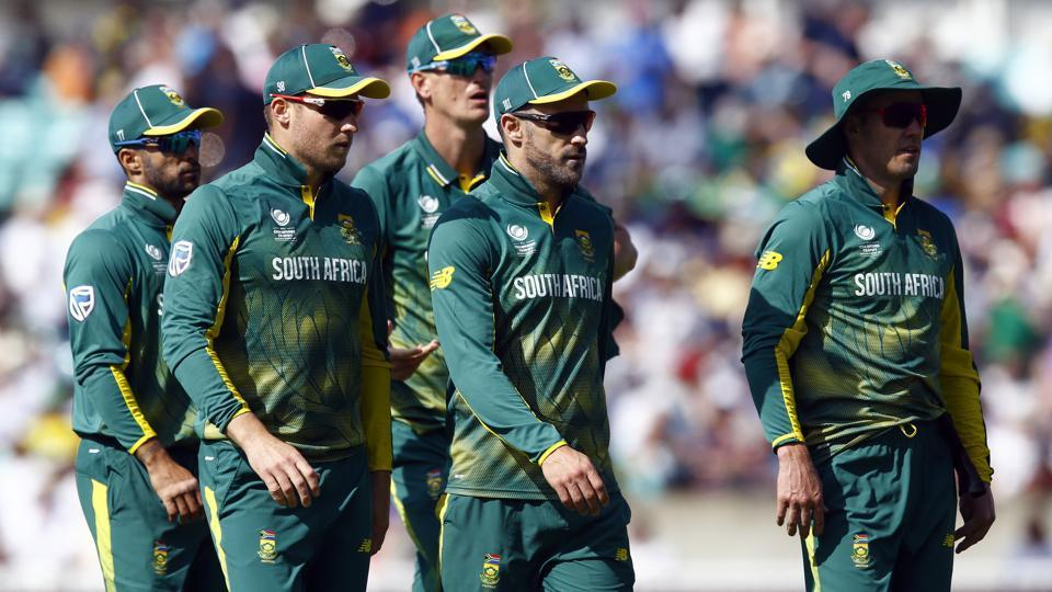 Faf du Plessis, who has captained South Africa in the past, is hopeful that the Twenty20 Global league will give players opportunities currently only available outside of the country.