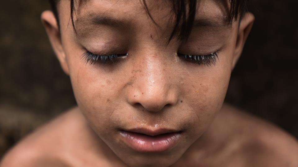 Rohingya Muslims,World Refugee Day,UNHCR