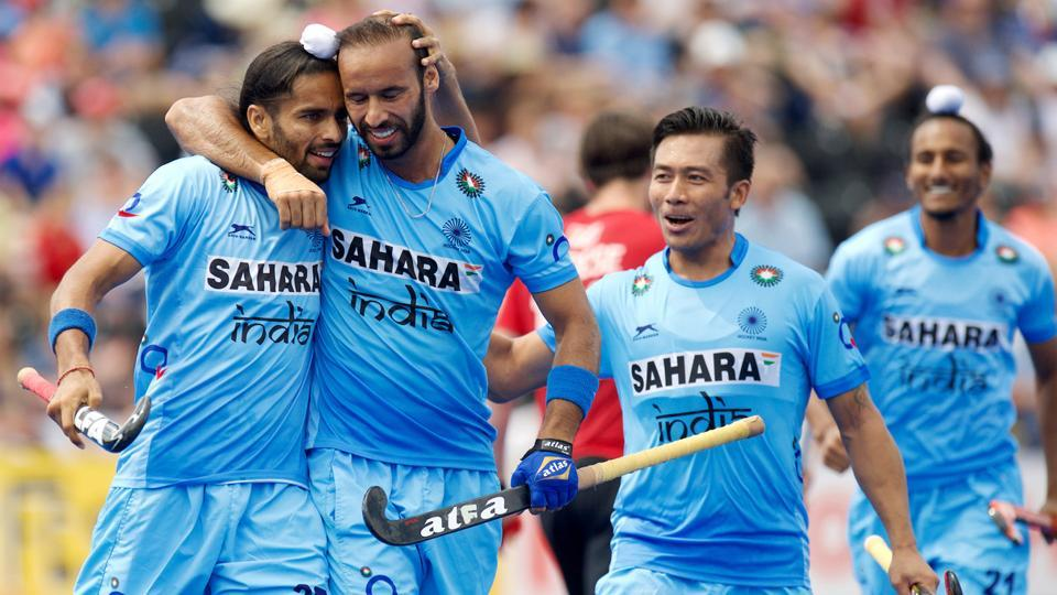 The Indian Men's Hockey Team will take on Malaysia in the quarters of Hockey World League Semi-Finals on Thursday.