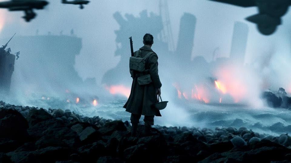 Dunkirk,Christopher Nolan,Movie