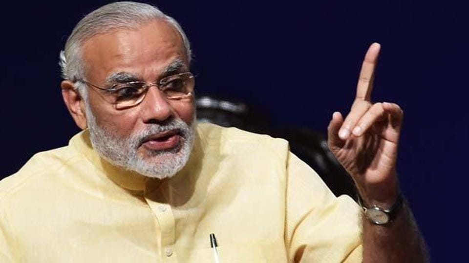 The Prime Minister, who is also president of CSIR labs across the country, enquired as to how scientists could help make people happy.