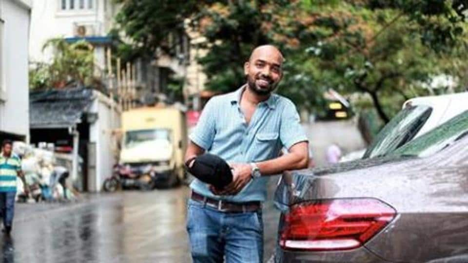 The Mumbai man, who has lived on the streets, now owns an apartment and supports his family (Humans of Bombay\Facebook)