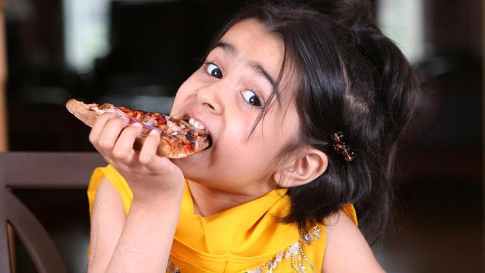 Consuming junk food can cause your salt intake to shoot up.