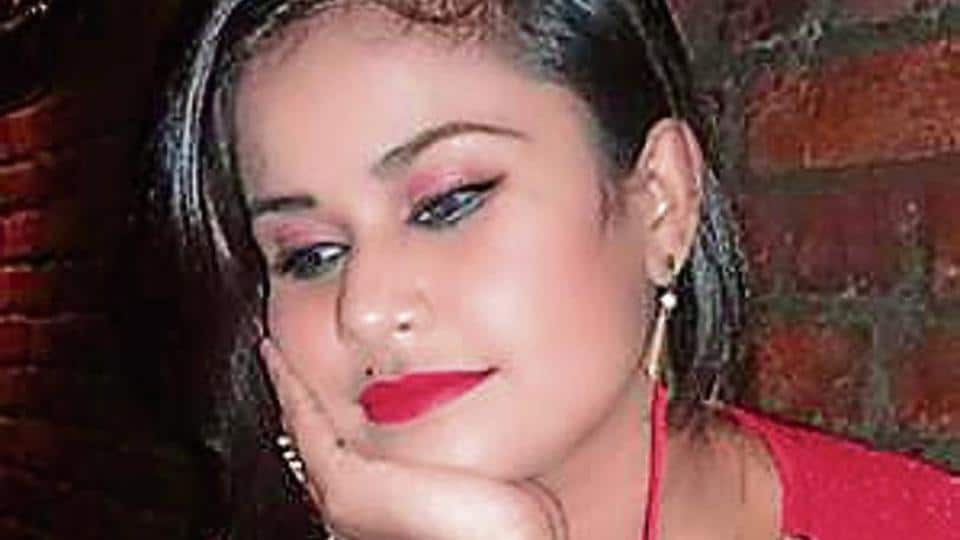 Anjali Shrivastava has appeared in a few Bhojpuri films. She was, however, not doing well in her career, her friends told the police.