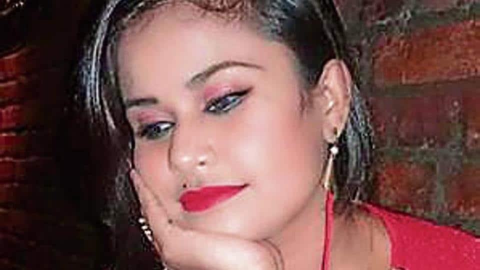 Mumbai city news,Bhojpuri actor,Anjali Shrivastava