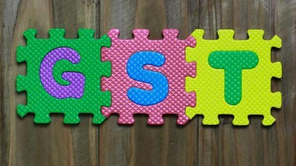 GSTN,GST,Infosys