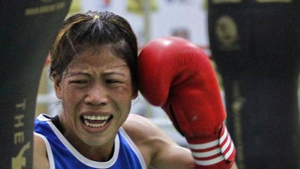 M C Mary Kom got a bye into the quarterfinals of the Ulaanbaatar Cup in Mongolia. Other Indian boxers also did well.