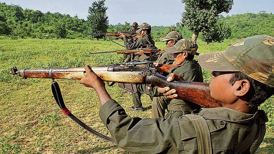 Top officials feel the lure of cash reward will prompt people to provide intelligence on Maoists.