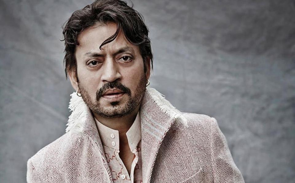 Irrfan Khan,Hindi Medium,Paan Singh Tomar