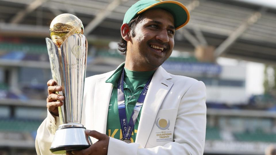 Sarfraz Ahmed,Pakistan cricket team,Pakistan Test captain