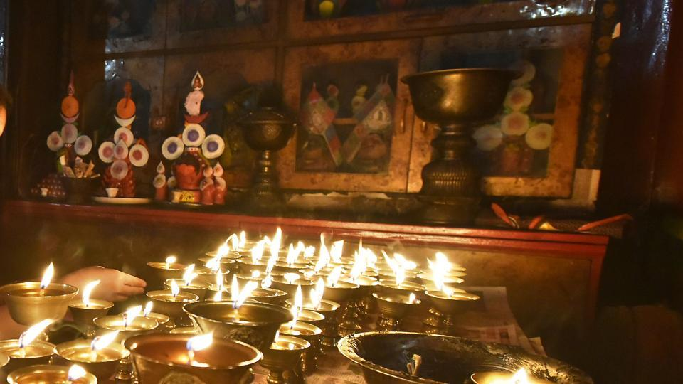 Many monasteries at Bodh Gaya are accused of violating building laws and converting their premises into hotels and guest houses.