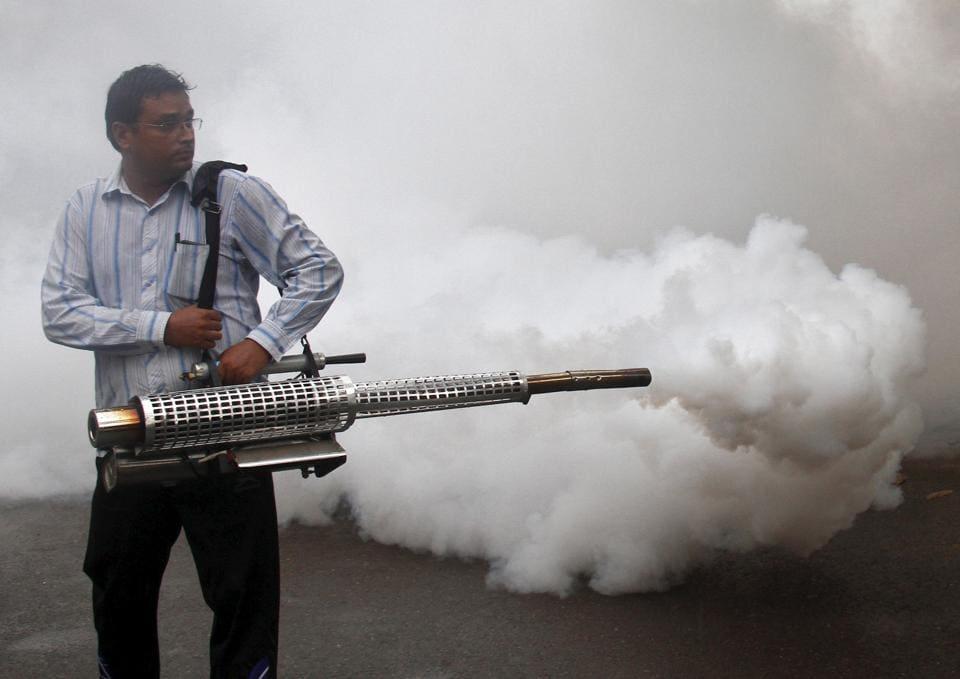 Mumbai,dengue,tuberculosis