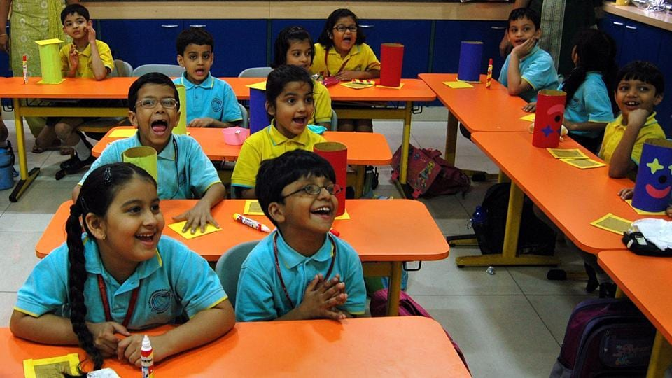 Children can have very different experiences in the same classroom, say researchers.