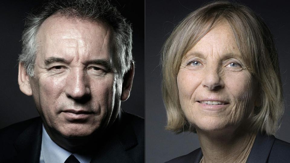 France,Emmanuel Macron,Francois Bayrou