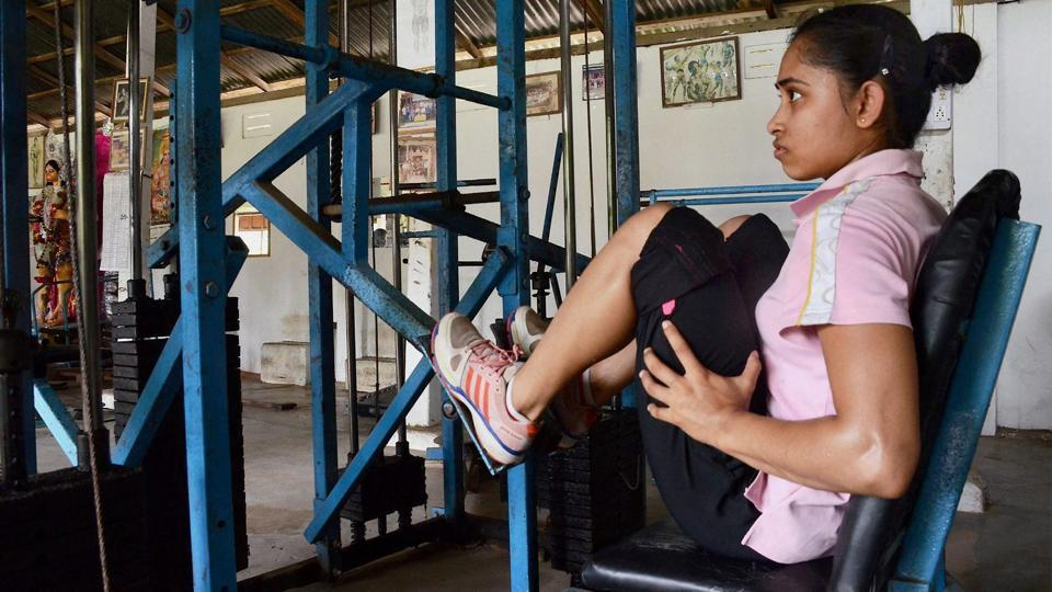 Dipa Karmakar is currently recovering from injuries and might not be fit for the World Gymnastics Championship.