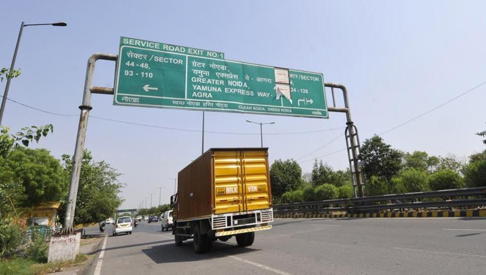 Noida,Yamuna,accidents