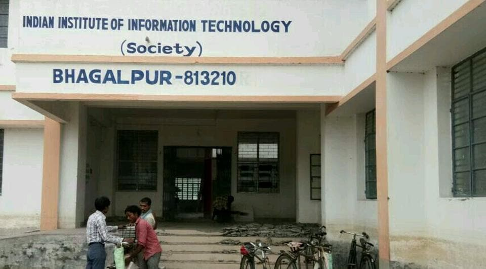 IIIT,Bhagalpur,IIT-Guwahati