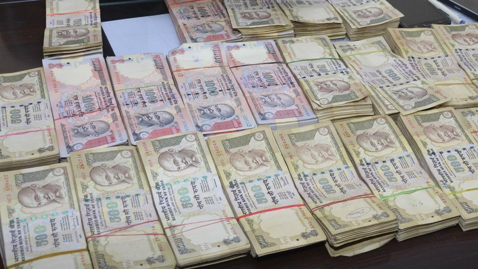 Banks, POs given 30 days to exchange demonetised notes at RBI