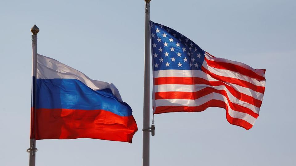 Russia,US,Russia US Relations