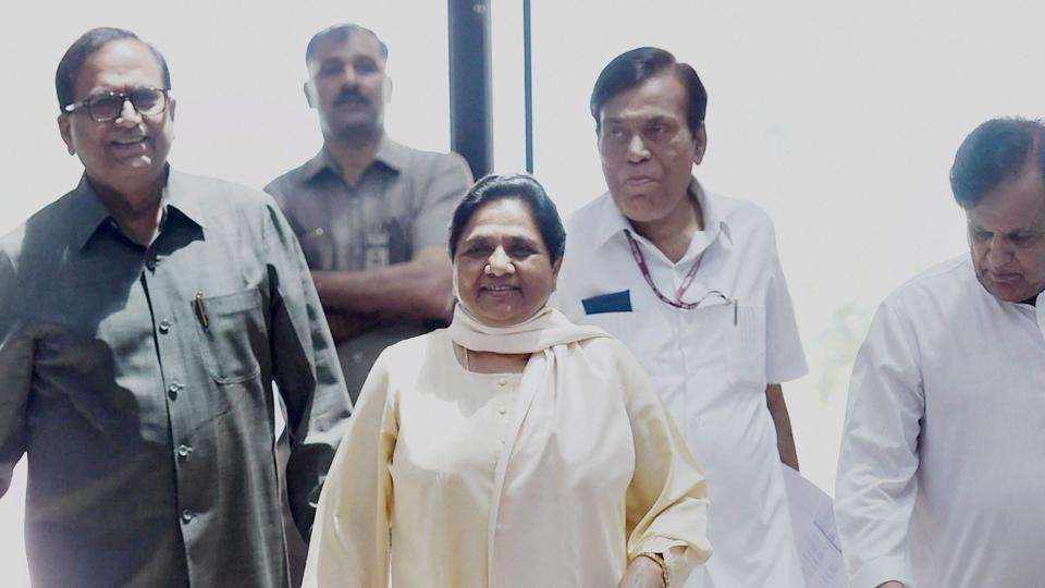 Mayawati,Uttar Pradesh government,International Yoga Day