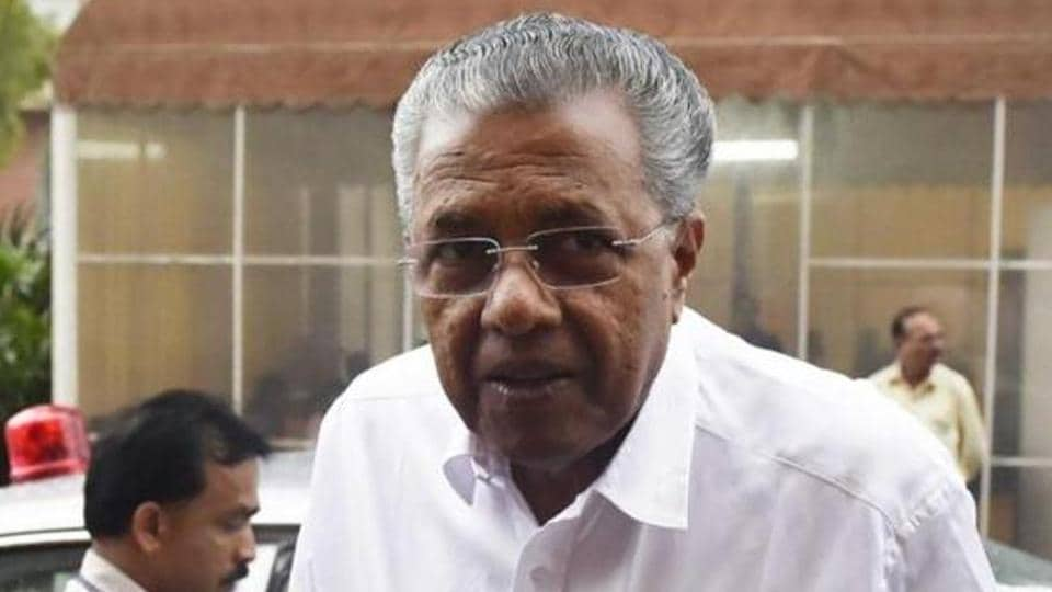 Puthuvype project will not be shelved: CM