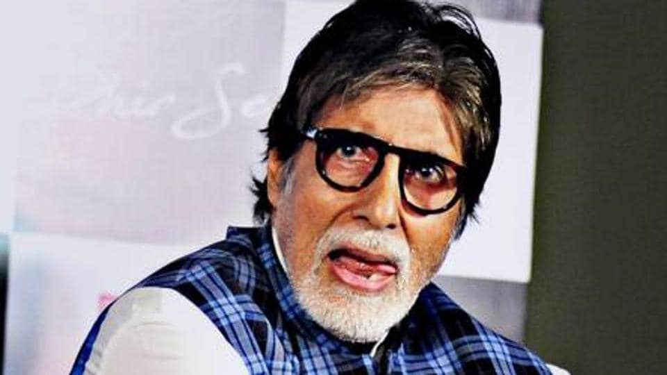 Goods and Services Tax,GST,Amitabh Bachchan