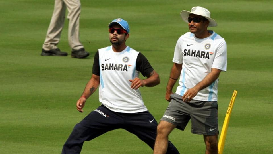Virender Sehwag is one of the front-runners to be the coach of Virat Kohli-led Indian cricket team.