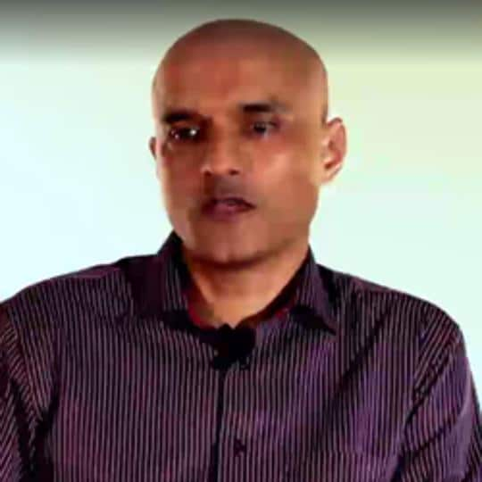 """The Inter Services Public Relations also said another """"confessional video in which he (Kulbhushan Jadhav) can be seen accepting his acts of terrorism and espionage"""" has been released."""