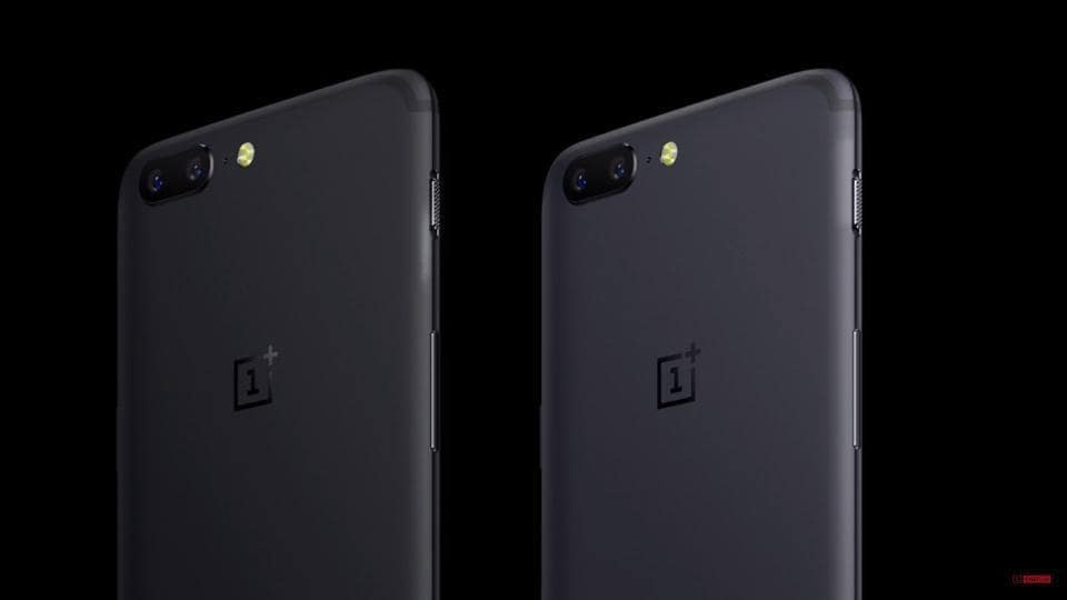 OnePlus 5 will come in two variants -- 6GB RAM/64GB memory and 8GB RAM/128GB memory -- and will be available in India for Rs 32,999 and Rs 37,999, respectively.