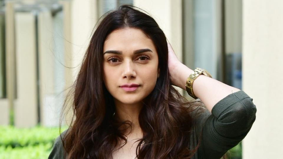 Actor Aditi Rao Hydari condemns those who make Bollywood a soft target for accusations.