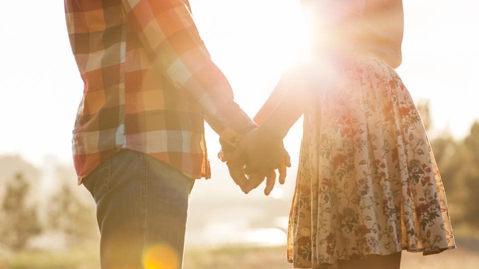 Holding hands synchronises your heart and respiratory rates.