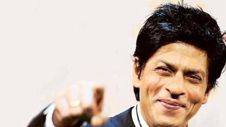 Actor Shah Rukh Khan has a special appearance in Salman Khan's film Tubelight that releases tomorrow.