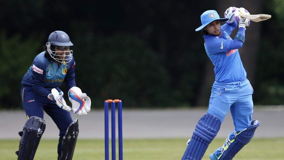 Women cricketers lack recognition in India, says Mithali Raj