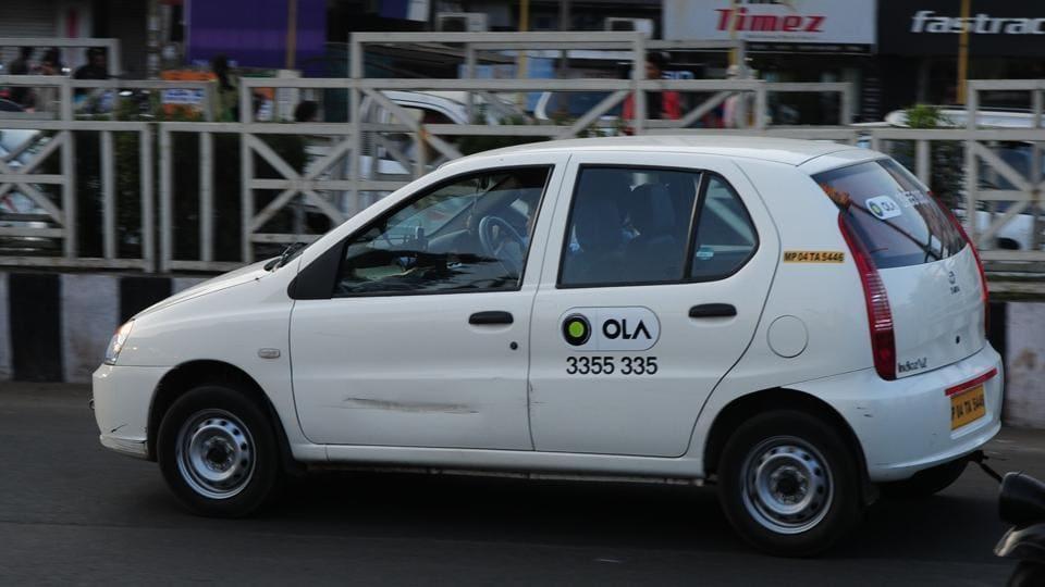 Mumbai city news,Ola,Uber