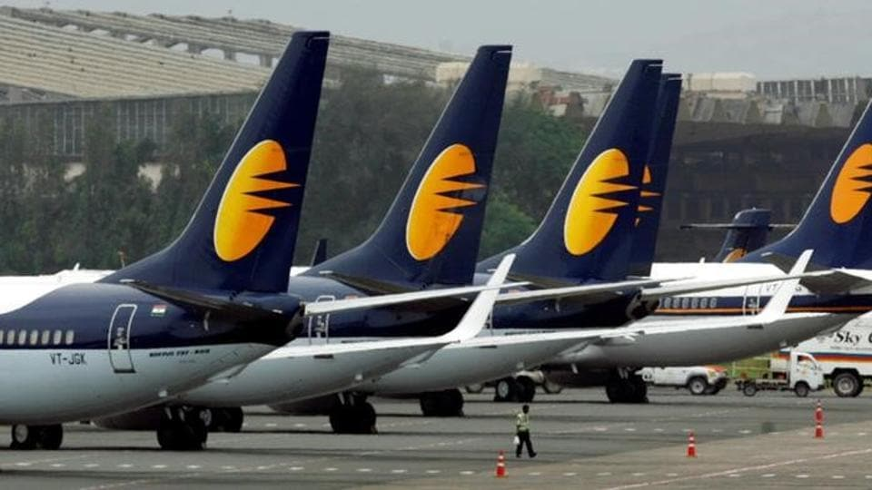 Jet Airways will withdraw its morning Delhi-Patna-Delhi flight from July 15.