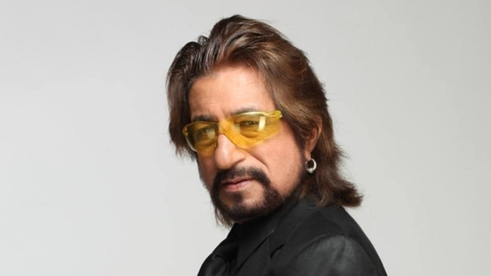 Actor Shakti Kapoor was last seen in a small role in Love You Family.