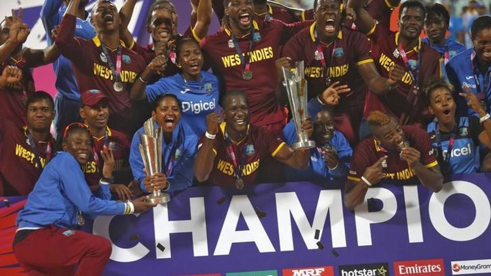 The West Indies will take on India in five One-Day Internationals at home, starting Friday.