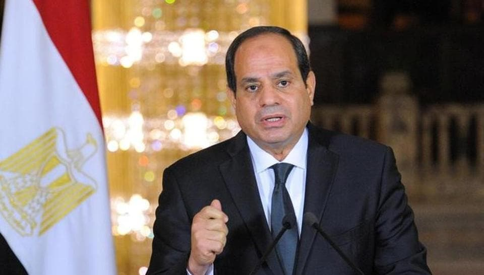 Egypt will extend a national state of emergency for three months after the government approved President Abdel Fattah al-Sisi's proposal to do so, the cabinet said on Thursday.