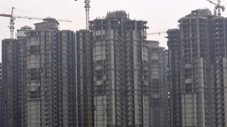 There are a number of delayed housing projects in both Noida and Greater Noida, affecting thousands of homebuyers who have invested in them.