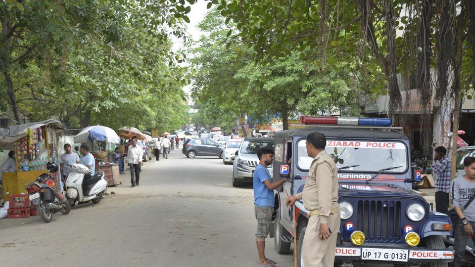 Ghaziabad,rape attempt,crimes against children